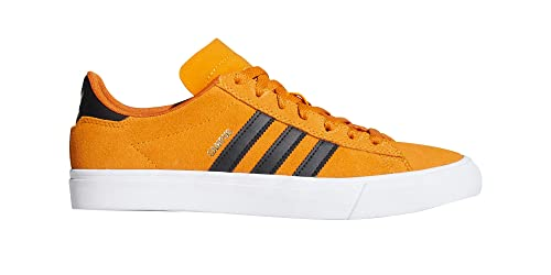 adidas Campus Vulc 2 Kids Real Gold S18Core BlackFTWR
