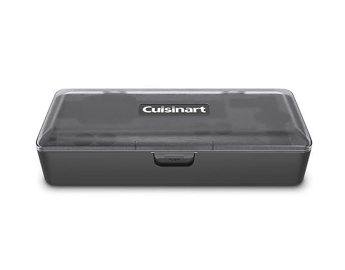 Amazon.com: Cuisinart CEK-50 - Cuchillo eléctrico ...