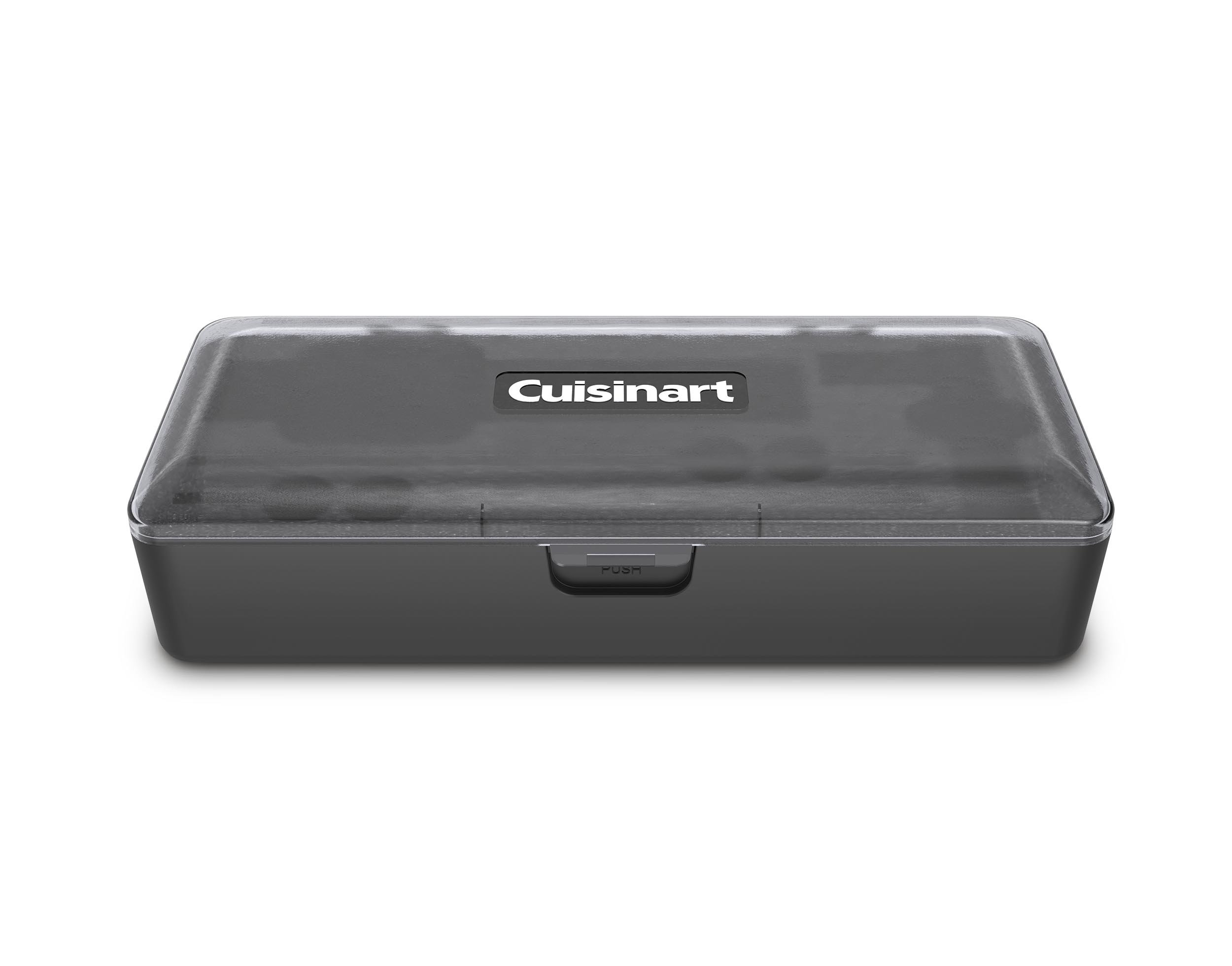 Cuisinart CEK-50 Cordless Electric Knife, Black by Cuisinart (Image #3)