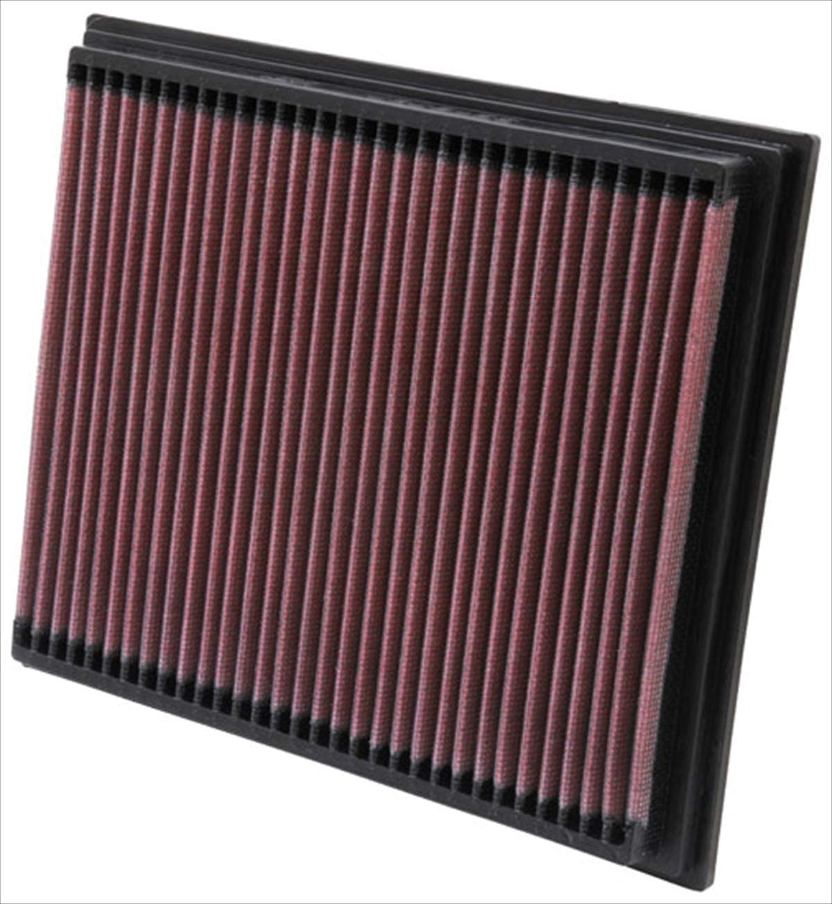 K/&N 33-2767 High Performance Replacement Air Filter