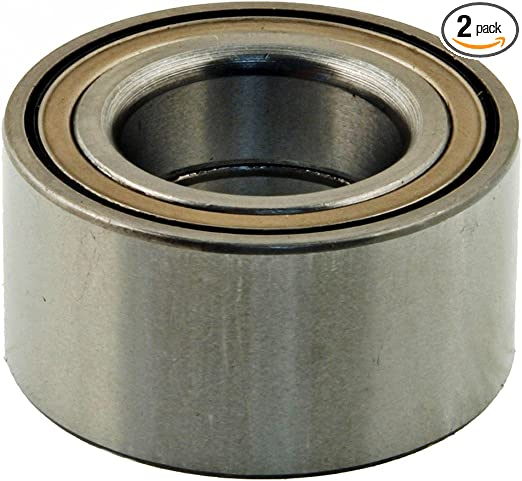 Note: AWD, FWD 2007 fits Honda Pilot Front Wheel Bearing One Bearing Included with Two Years Warranty