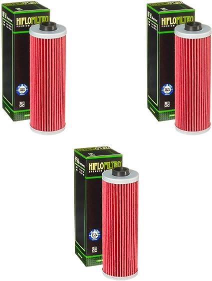 Hiflo HF161 Filtre /à Huile