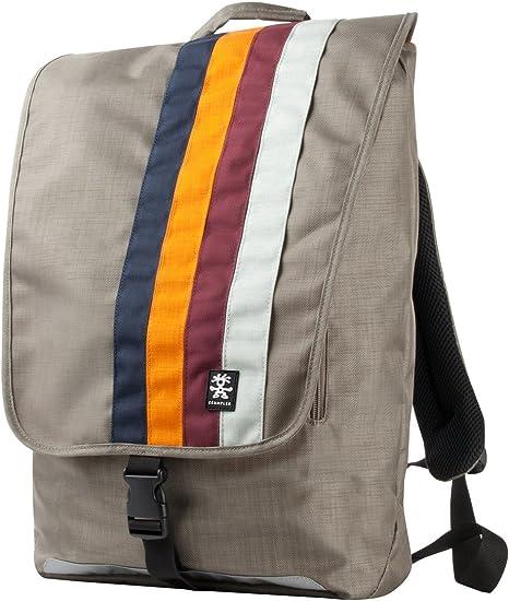 Ejército Tina camarera  Crumpler Dinky Di Stripy Backpack L - 13/15