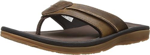 última selección de 2019 estilos clásicos moda mejor valorada Amazon.com | Timberland Men's Earthkeepers Flip-Flop | Sandals