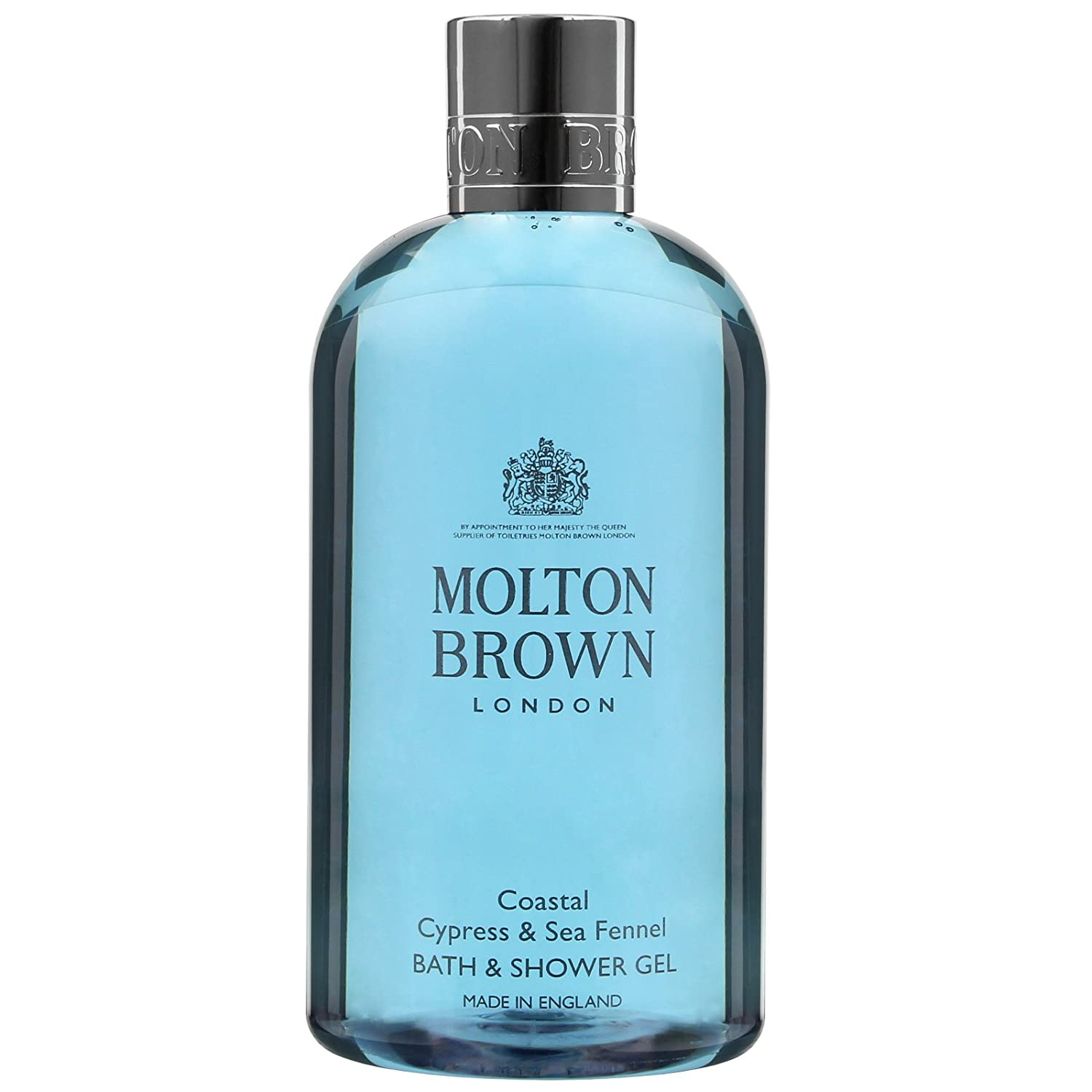 molton brown coastal cypress and sea fennel bath and shower gel molton brown coastal cypress and sea fennel bath and shower gel 300ml amazon co uk beauty