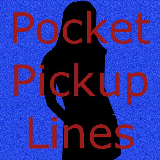 Pocket Pickup Lines -