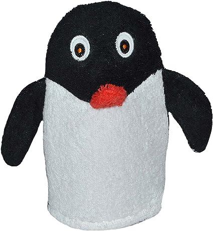 Azeeda Baby Pinguin 15cm Kunststoff Herrscher RL00044128