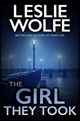 The Girl They Took: A completely gripping, heart-stopping crime thriller (Tess Winnett) Kindle Edition