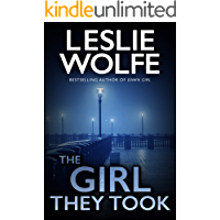 The Girl They Took: A completely gripping, heart-stopping kidnapping thriller (Tess Winnett)