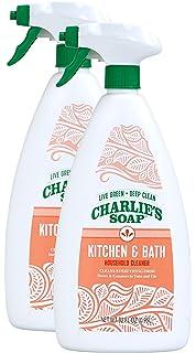 Amazon.com: Chercherr - Juego de limpiadores multiusos ...