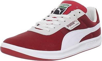 Cerdito demandante Dar a luz  Amazon.com | Puma Men's California 2 NM Fashion Sneaker | Fashion Sneakers