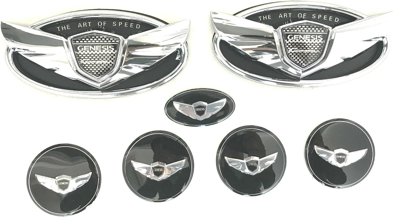 1 pièce Pour HYUNDAI Coupé 1996-2009 T-Wing badge