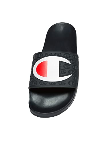 c08b9bce8bb8c Champion Men s Slide Multi-lido Flip Flops  Amazon.co.uk  Shoes   Bags