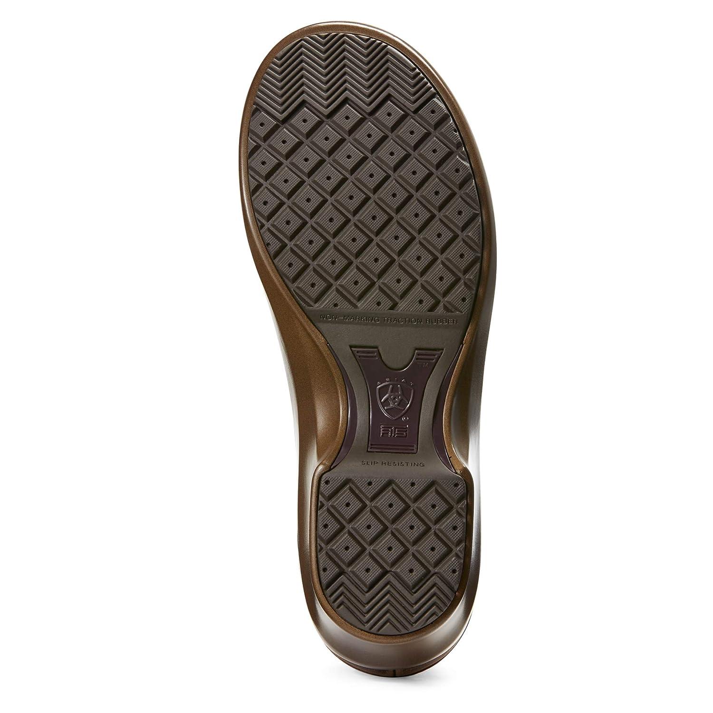 ARIAT Mens Work Boot Clog