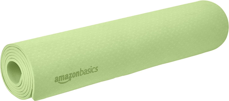 AmazonBasics Yoga Matte