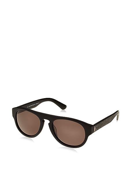 Calvin Klein Gafas de Sol 7962S_001 (53 mm) Negro: Amazon.es ...