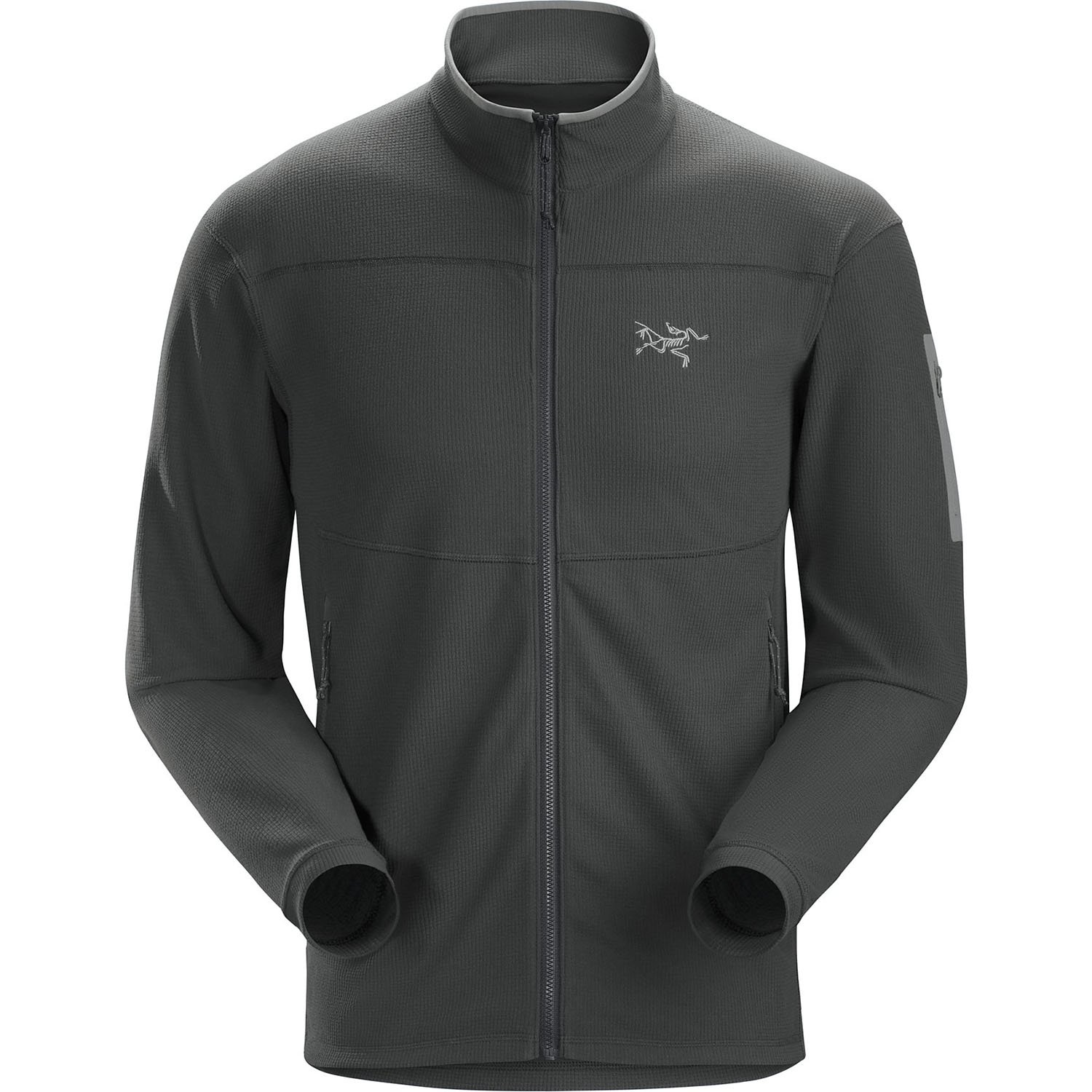 Arc'teryx Men's Delta Lt Jacket Arc'teryx Apparel Mens 17586
