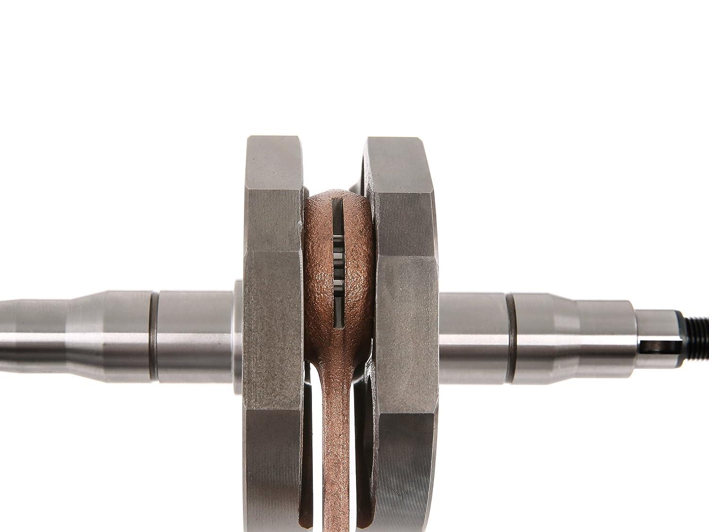 f/ür Simson S70 FEZ Kurbelwelle 70ccm Zylinder S83 SR80