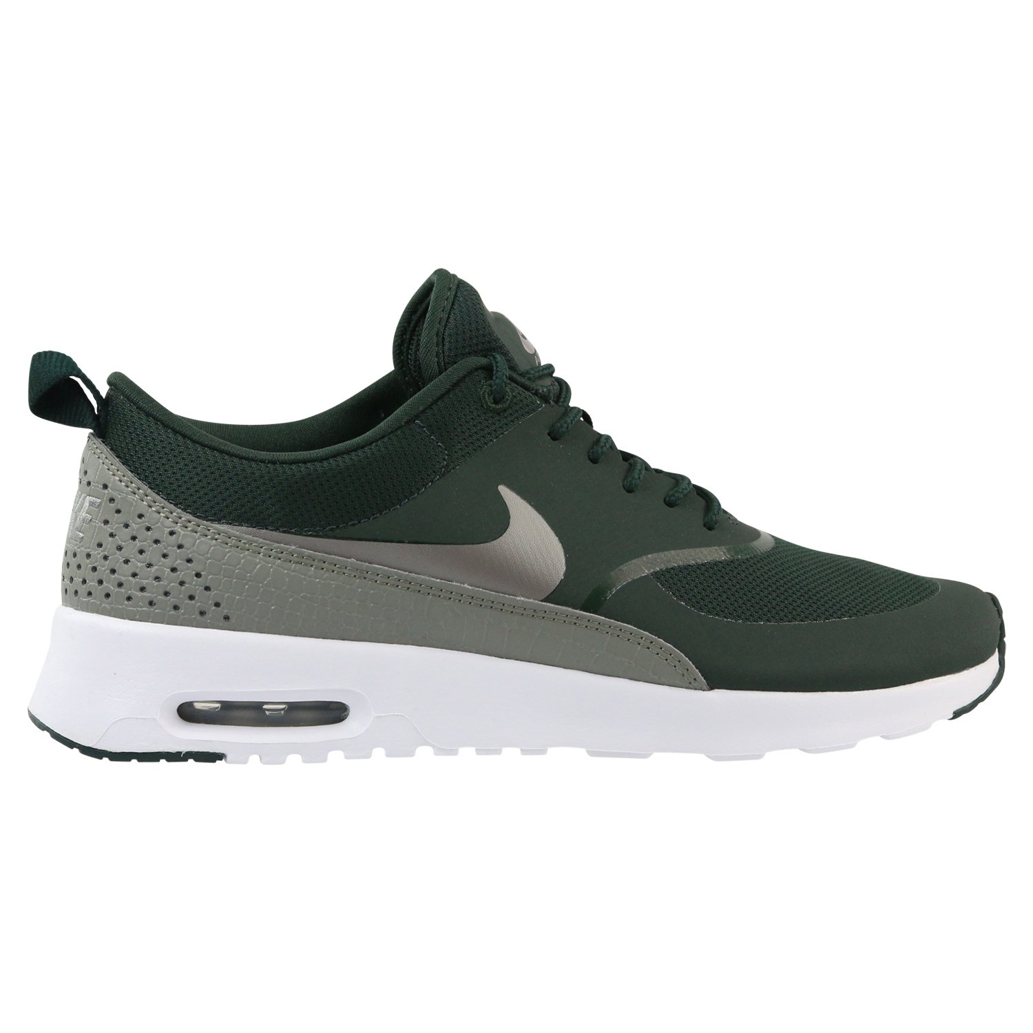 6af71111cf Nike Air Max Thea Outdoor Green Metallic Pewter Style: 599409-308 Size: 8