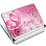 """Laptop Skin Sticker Decal,12"""" 13"""" 13.3"""" 14"""" 15"""" 15.4"""" 15.6"""" Laptop Skin Sticker Protector Cover for Toshiba Hp Samsung Dell A"""