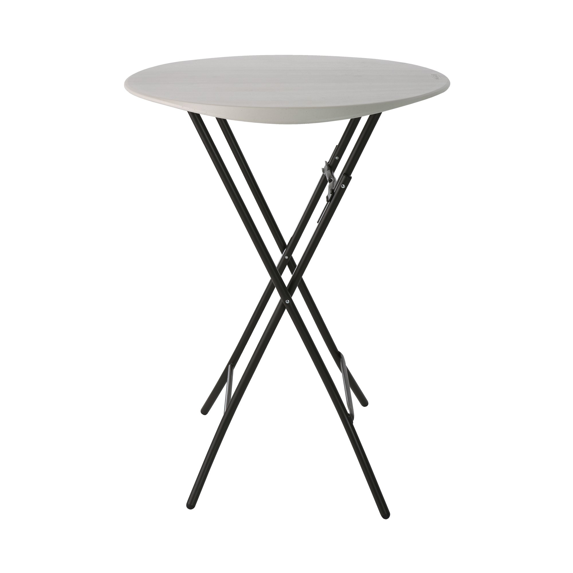 Lifetime Products 33'' Round Bistro Table