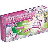 Geomag - GM104 - Pink - 22 Pièces