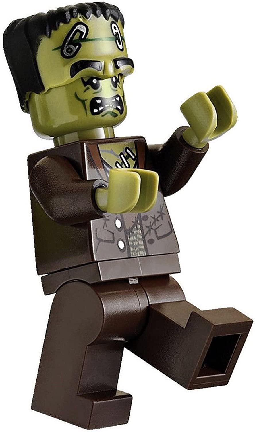 LEGO Monster Fighters Minifigure - Frankenstein Monster Halloween (9466)