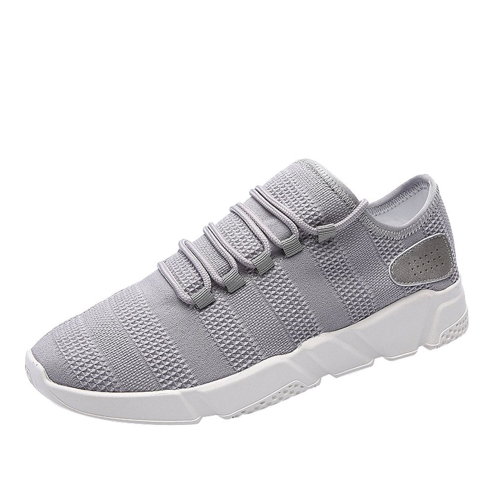 Electric Sneakers Outdoor Mode, Chaussures de Course Running Sport Trail entraînement Homme Femme Basket Sneakers Running Sports Gym Maille Shoes Lace-Up