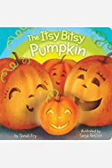 The Itsy Bitsy Pumpkin Kindle Edition