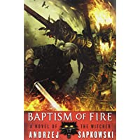 BAPTISM OF FIRE: 3