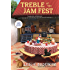 Treble at the Jam Fest (A Food Lovers' Village Mystery)