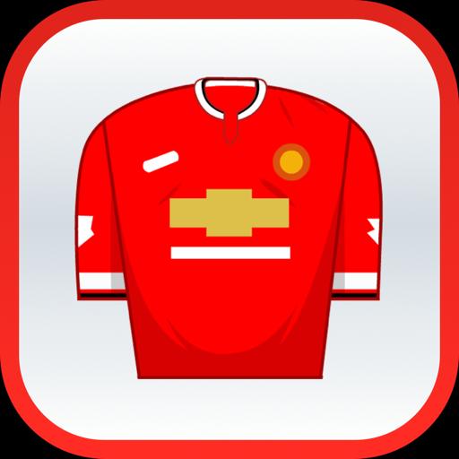 Manchester United Club (Adivinar El Año - Man United)