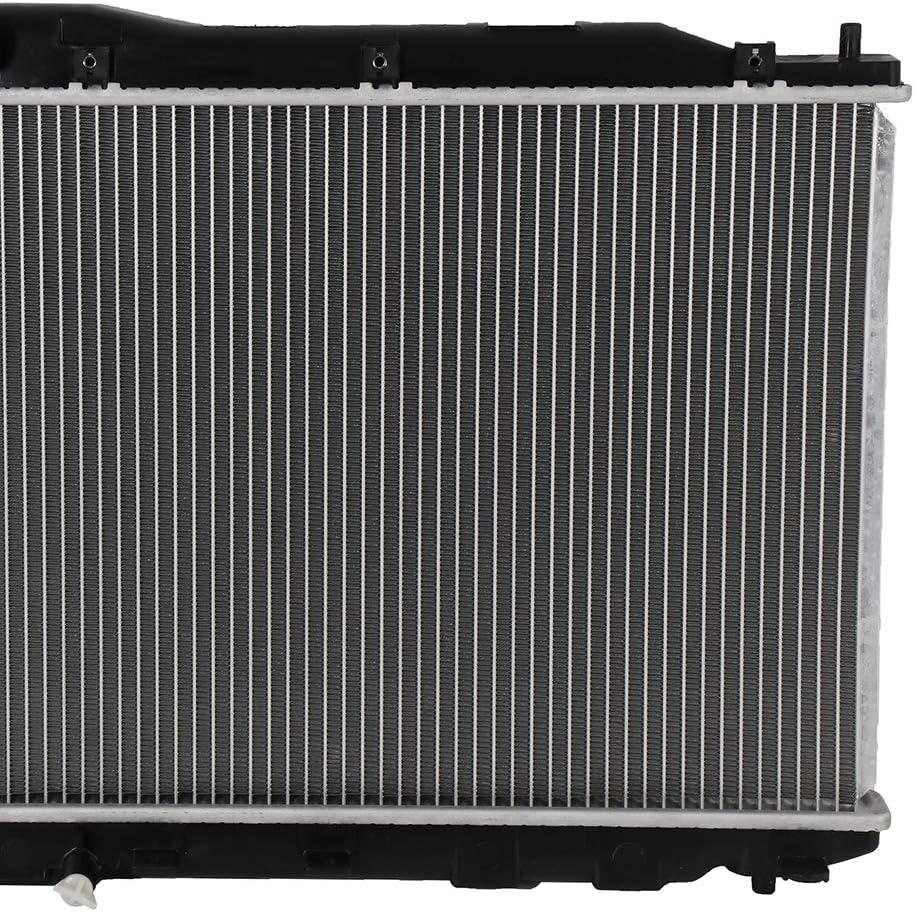 Motors Radiators SCITOO Full Aluminum Radiator Replacement for ...