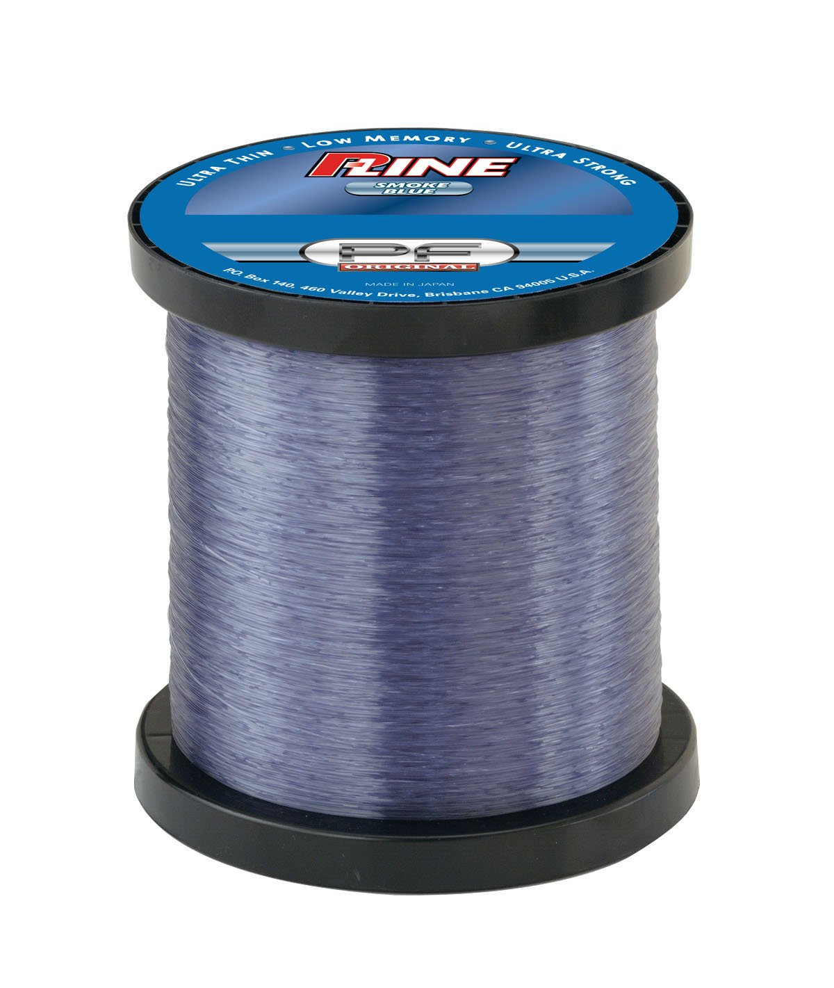 P-Line Original Copolymer Fishing Line Bulk Spool