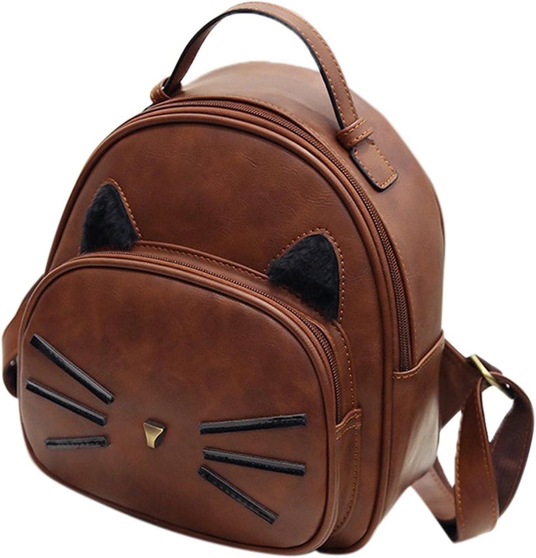 Cheryl Bull Lady Backpack...