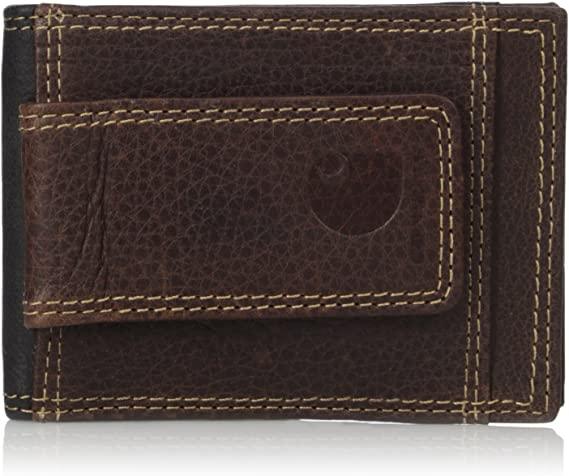 Carhartt Men's Front Pocket Wallet