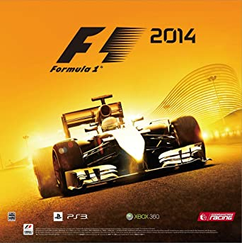 F1 2014: Computer and Video Games - Amazon ca