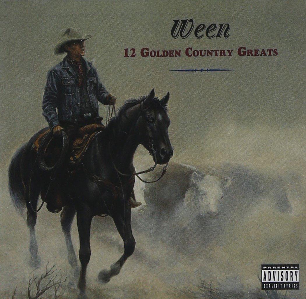 12 Golden Country Greats - Ween: Amazon.de: Musik