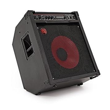 RedSub BP150plus Amplificador de Bajo de 150 W