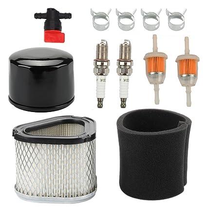 Amazon.com: Butom 12 083 10-S - Filtro de aire con filtro de ...