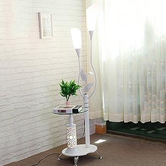 Cailin Lampe, Couchtisch Stehleuchte Modern Minimalist Wohnzimmer  Schlafzimmer Studie Kreative Vertikale Stehleuchte Innen Stehleuchte