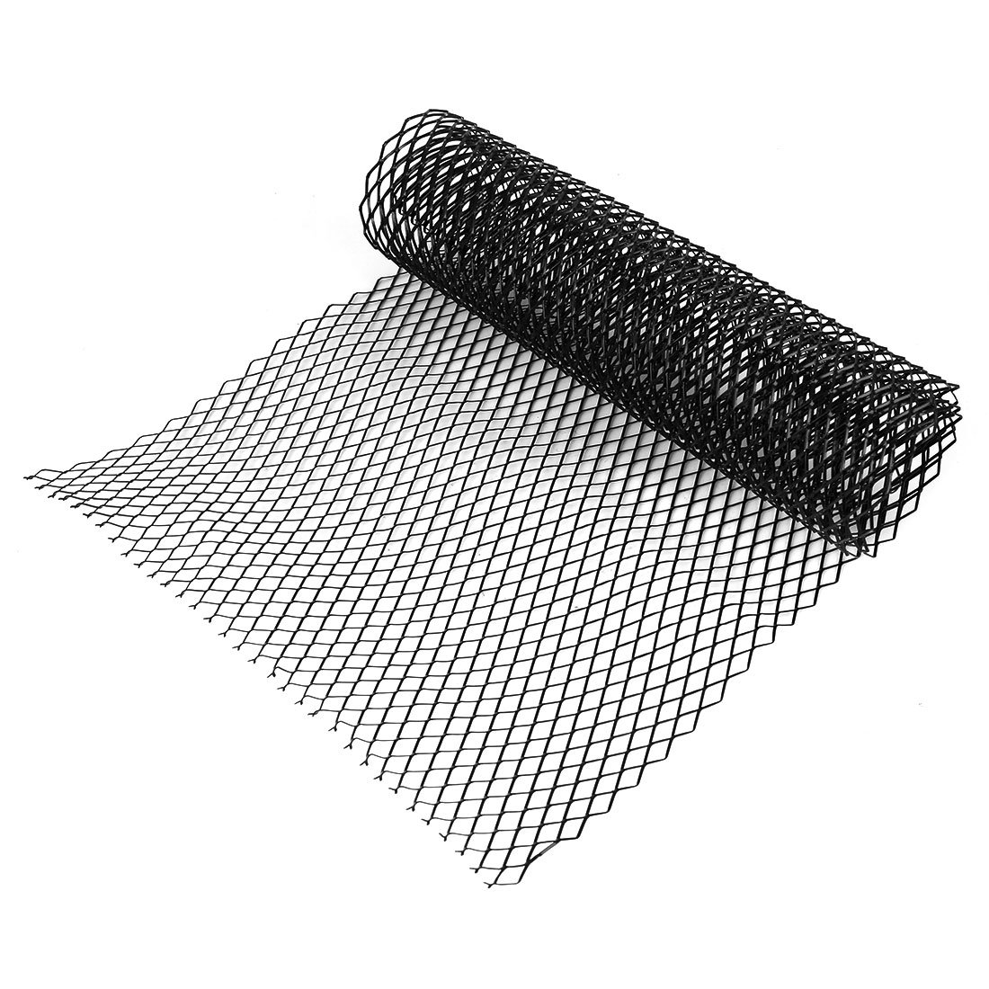 sourcingmap universal car auto black aluminum alloy rhombic grille Automotive Vinyl Wrap sourcingmap universal car auto black aluminum alloy rhombic grille mesh net sheet 20 x 10mm amazon co uk car motorbike