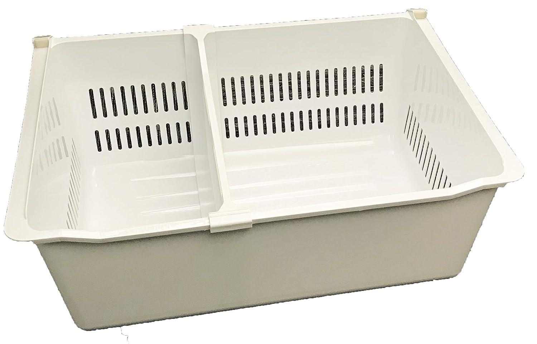 OEM LG FREEZER Drawer Tray Shipped With LFX28979ST, LFX28979ST (01), LFX28979ST (02), LFX28979ST (05)