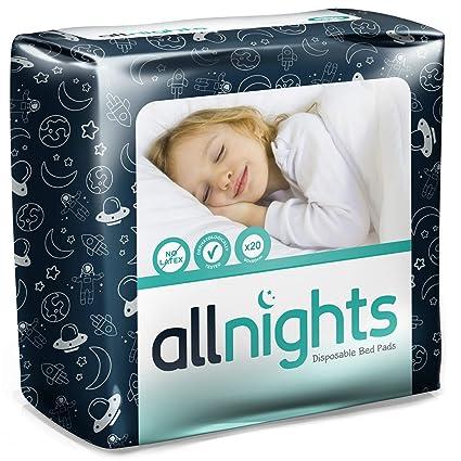 Coprimaterasso Usa E Getta.Drylife All Nights Monouso Traverse Salvaletto