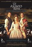 Un Asunto Real [Blu-ray]