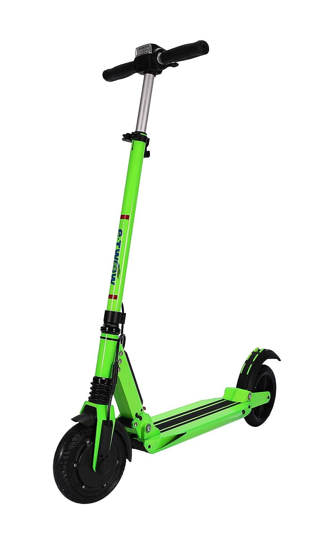E-Twow E- Booster 33V 6.5 Scooter eléctrico, Unisex, Verde, 0