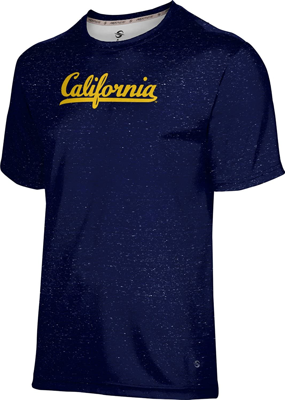 Berkeley Girls Performance T-Shirt Heathered ProSphere University of California