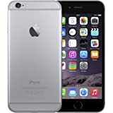 Apple iPhone 6 Space Gray 32 GB libre