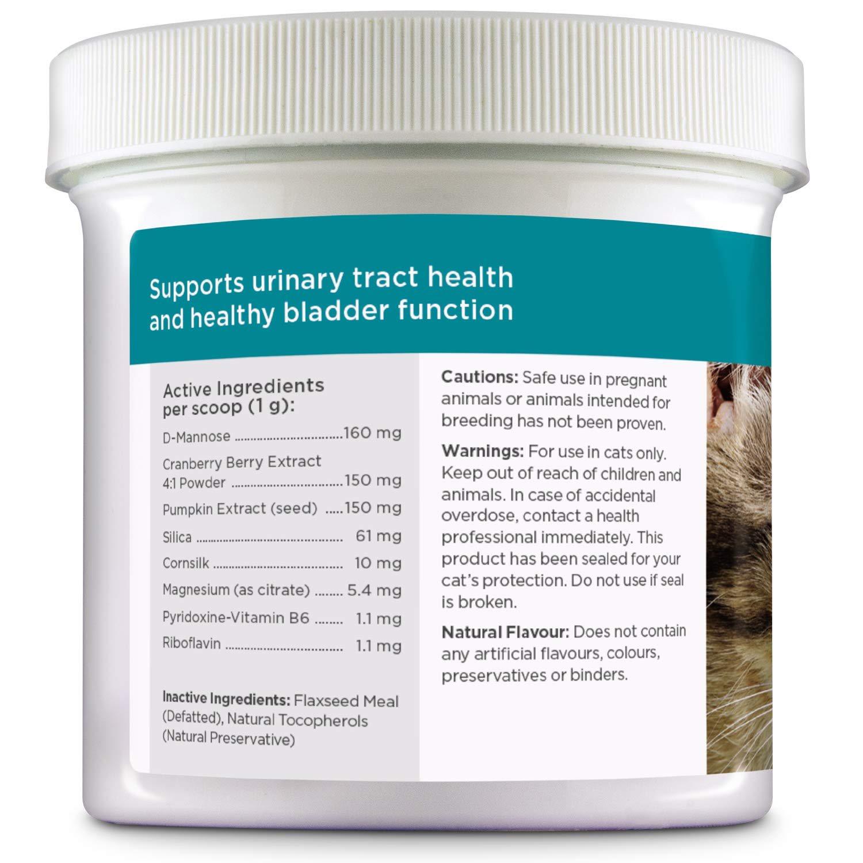 maxxicat - Suplemento Urinario y Vesical para Gatos ...