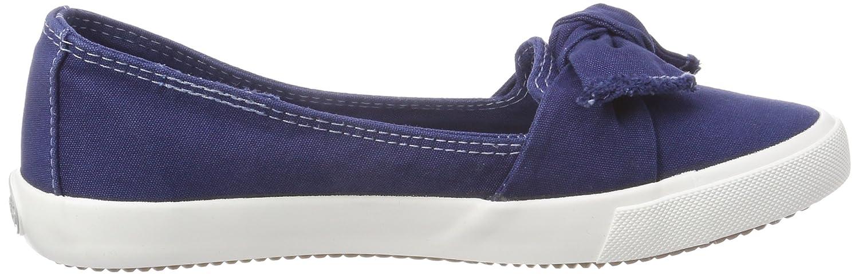 Dockers by Gerli Damen 42VE202-790660 Geschlossene Ballerinas, Blau (Navy 660), 41 EU